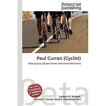 Paul Curran (Cyclist)