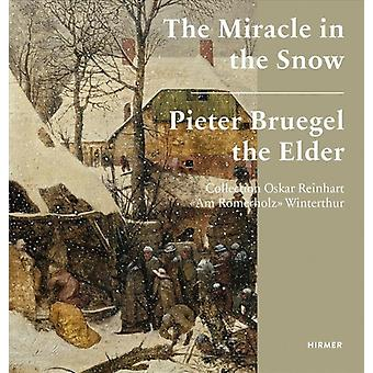 Miracle in the Snow by Kerstin Richter