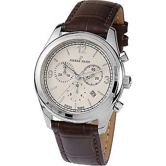 Pierre Petit - Wristwatch - Men - P-836B - St. Moritz