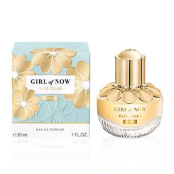 Elie Saab - Girl Of Now Shine - Eau De Parfum - 30ML