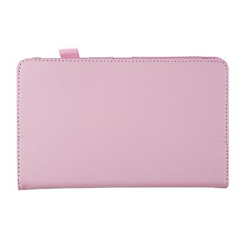 Magnetic PU Leather Case for Samsung Galaxy Tab Pro 8.4