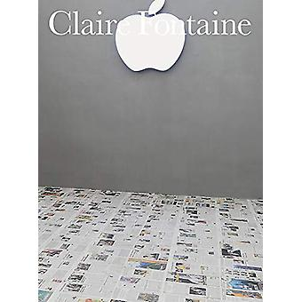 Claire Fontaine - Newsfloor by Claire Fontaine - 9783960986898 Book