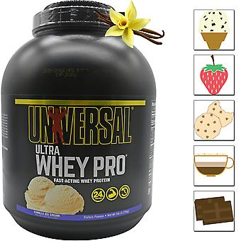 Universal Nutrition Ultra Whey Pro, 67 Servings, 21 grams of Protein Per Scoop