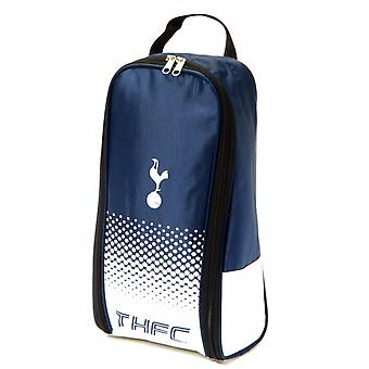 Tottenham Hotspur FC emblème officiel Design Fade sac de chaussures de sport