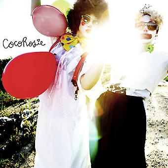 CocoRosie - Herzschmerz City [CD] USA importieren