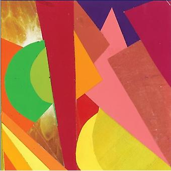 Neon Indian - Psychic Chasms [CD] USA import