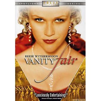 Vanity Fair (DVD) (WS/Dol Dig 5.1 Sur/Eng/Span/Fre [DVD] USA import