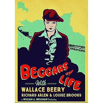Beggars of Life [DVD] USA import