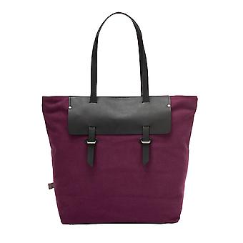 5909 DuDu Women's totes in Leather