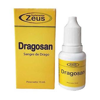 Dragosan (dragon's blood) 15 ml