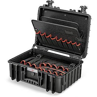 Knipex 00 21 35 LE Universal verktygslåda (tom) (W x H x D) 470 x 190 x 370 mm