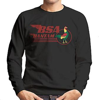 BSA Bantam Men's Sweatshirt