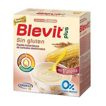 Blevit Plus Gluten Free 4m + 600 g