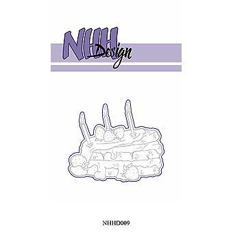 NHH Design Nailed it! Dies