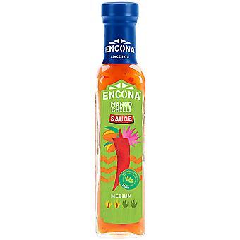 Encona Indian Sweet Mango Chilli Sauce
