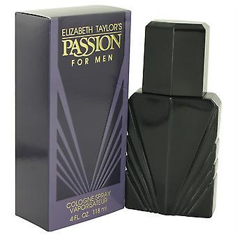 Passion Cologne Spray By Elizabeth Taylor