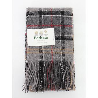 Barbour Tartan Scarf - Multi