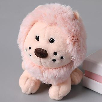 Cute Cartoon Animal Design-peluche et soft stuffed key chain toy