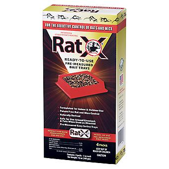 RATX BAIT TRAY RTU 4PK