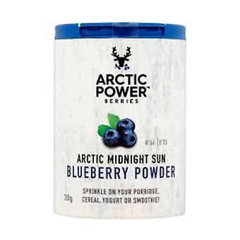 Arctic Power - 100% Pure Blueberry Powder
