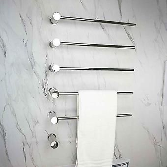 Bathroom Electric Towel Rack