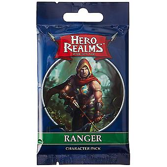 Hero Realms Ranger Expansion Pack For Card Game