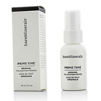 BareMinerals Prime Time Original Foundation Primer 30ml or 1oz