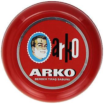 Arko Rasierseife in Schüssel 90g