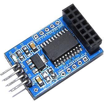 LC Technology STC15F204 Development Module