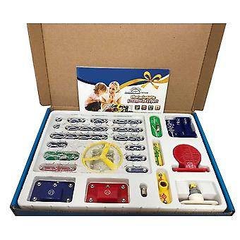 Electronic Building Blocks Toy, Compound Mode Assembly Kit