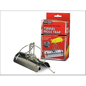 Pest Stop Tunnel Mole Trap PSTMOLE