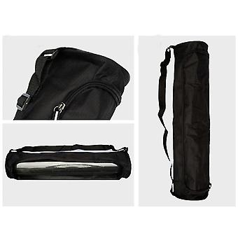 Waterproof And Foldable Yoga Mat Bag With Side Opening Zip (70cm*16cm)