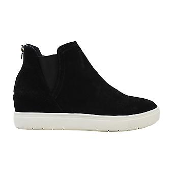 INC International Concepts Womens tayla Tissu Low Top Pull On Fashion Sneakers