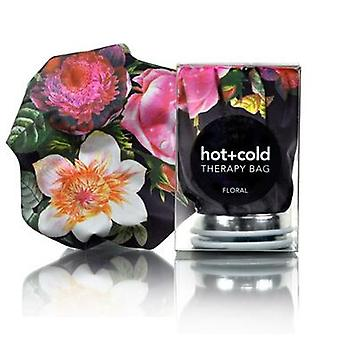 Star & Rose Bold Floral Re-usable Ice Bag/chill Pack