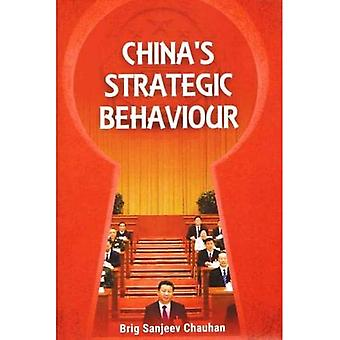 China's Strategic Behaviour