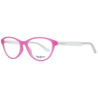 Pink Women Optical Frames