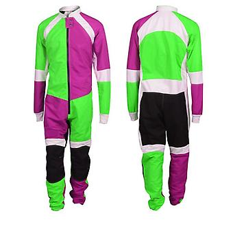 Skydiving freefly suit rainbow series rb-10