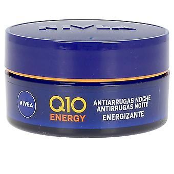 Nivea Q10+ Vitamina C Anti-arrugas+energizing Crema 50 Ml Naisille