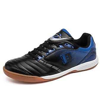 Men Soccer Shoes For Indoor Cow Muscle, Football Shoes, Action Leather