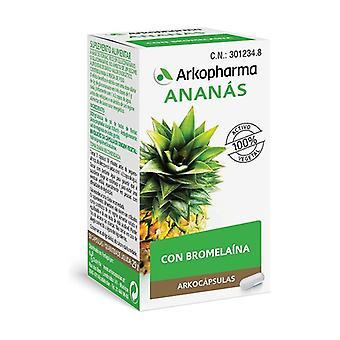 Arkocápsulas Pineapple 48 capsules