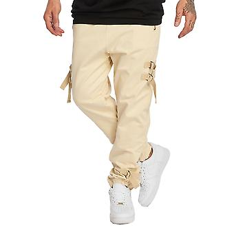 Men's Anti Fit Jeans Lucio Pants Jogger DEF Casual Urban Baggy Destroyed Chino