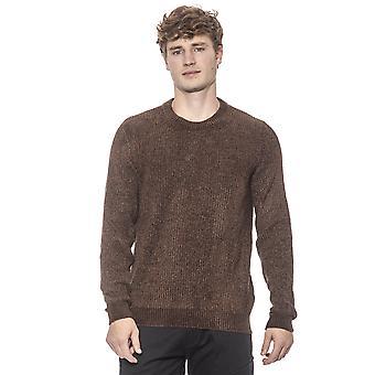 Brown Pullover - 39 MASQ men
