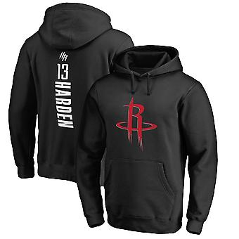 Houston Rockets James Harden Loose Pullover Hoodie Sweatshirt WY031