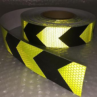 Arrow Pet Reflective, Safety Warning Tape For Car