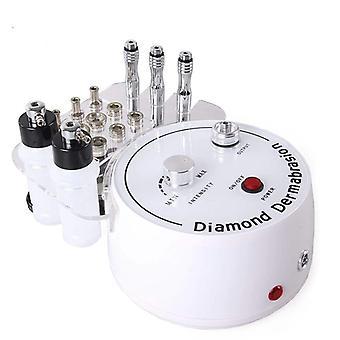 Diamond Microdermabrasion Machine - Big Vacuum Suction Spray Therapy And