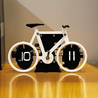 Horloge de retournement automatique de bicyclette