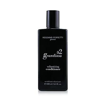 Grandioso 02 Volumising Conditioner - 200ml/6.8oz