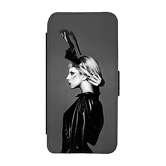 Lady Gaga iPhone 12 / iPhone 12 Pro Wallet Case