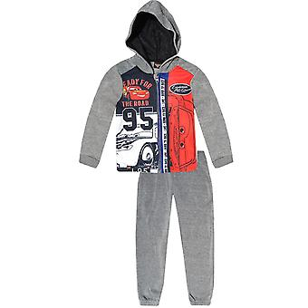 Disney cars kids tracksuit jogging set car1320trk