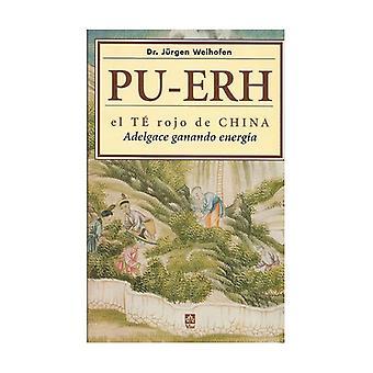 Book Pu- erh the Red Tea of China None